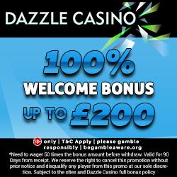Dazzle Casino Review
