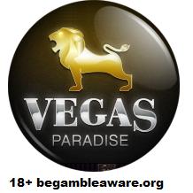 vegas paradise casino review