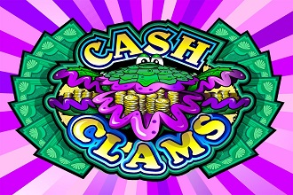 CASH CLAMS AT FRUITY KING