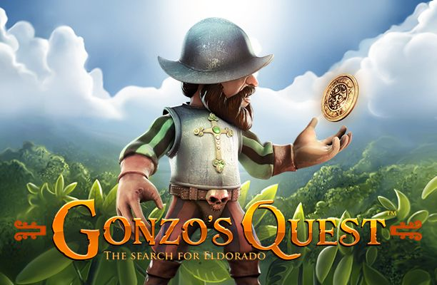 GONZOS QUEST AT glimmer casino