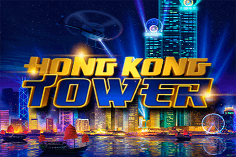 HONG KONG TOWER AT DAZZLE CASINO