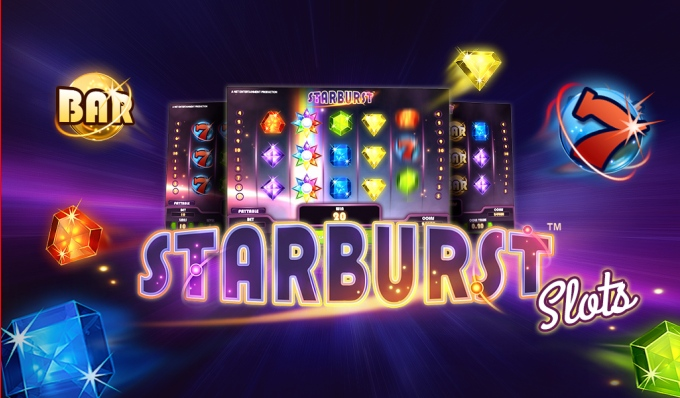 STARBURST SLOTS AT KERCHING CASINO