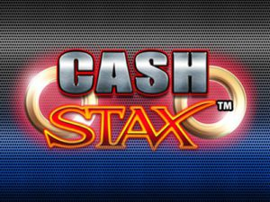 CASH STAX AT SAPPHIRE ROOMS