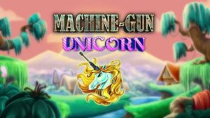 MACHINE GUN UNICORN AT ROYAL HOUSE CASINO
