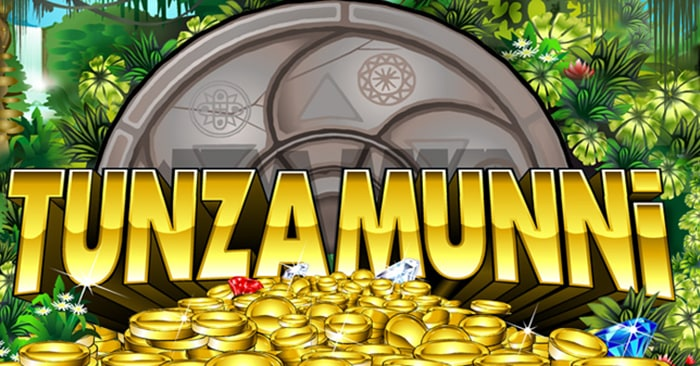 TUNZAMUNNI AT GLIMMER CASINO