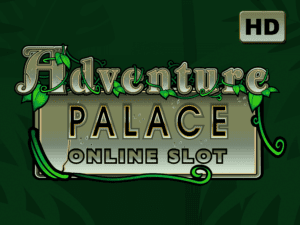 ADVENTURE PALACE at dazzle casino