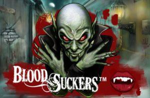 BLOOD SUCKERS at netbet casino