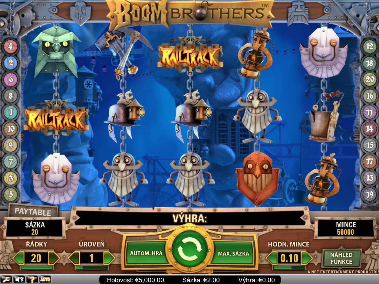 scatter and bonus symbols on slots