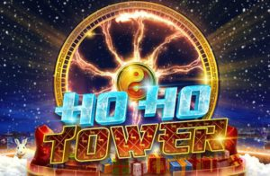 HO HO TOWER at touch lucky casino