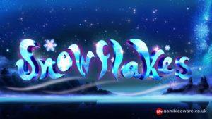 SNOWFLAKES at fruity king