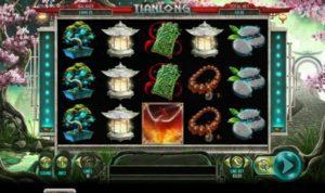 TIANLONG at conquer casino