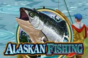 ALASKAN FISHING at glimmer casino