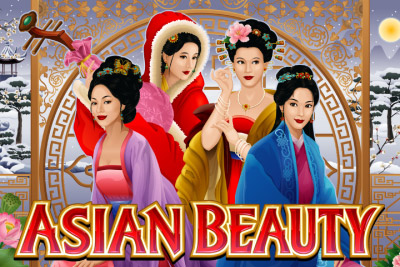asian beauty at dazzle casino