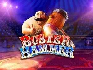 buster hammer at vegas paradise casino