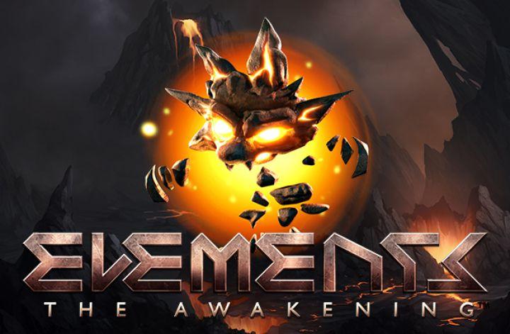 Elements the Awakening at yeti casino