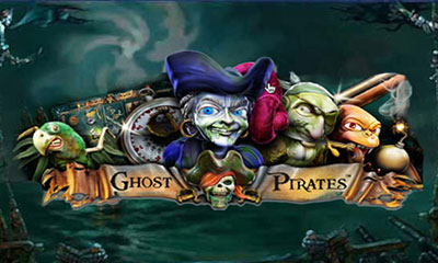ghost pirates at netbet casino
