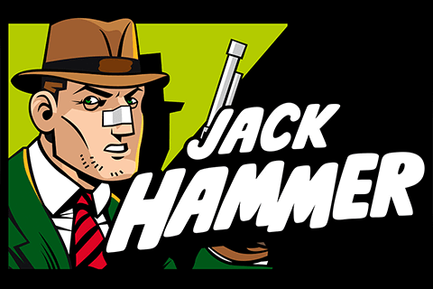 jack hammer at slingo