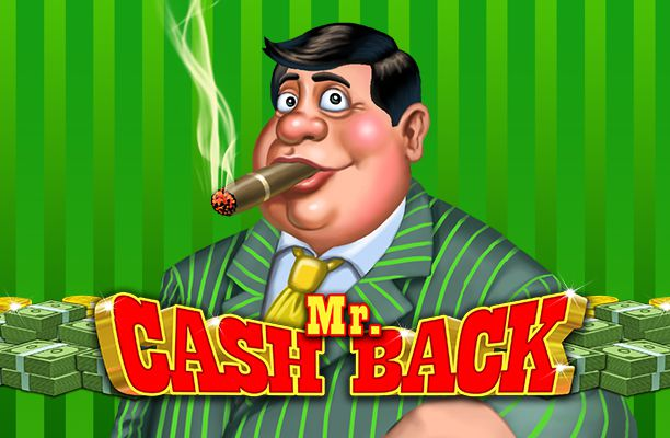 mr cashback slots review