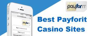 Mobile Casino Payforit Deposit - Boku Slots