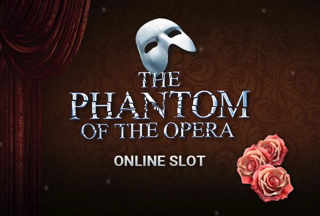 phantom of the opera at netbet casino