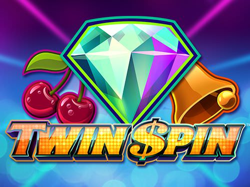 Twin Spin at chomp casino