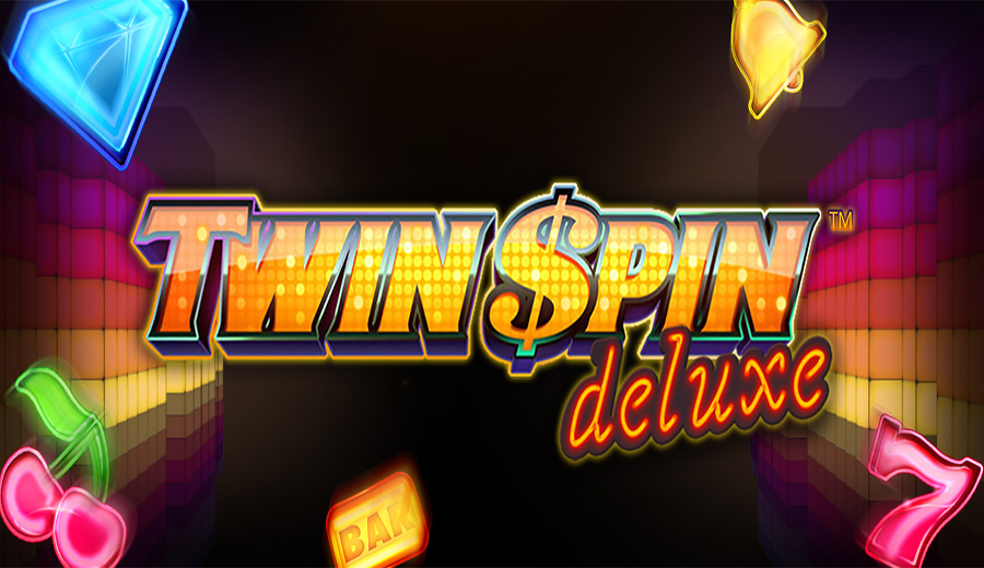 Twin Spin Deluxe at vegas paradise casino