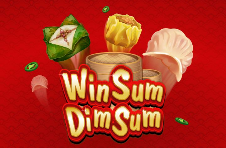 Win Sum Dim Sum at royal house casino