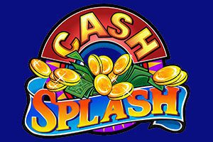 Cash Splash 3 Reel at fruity king