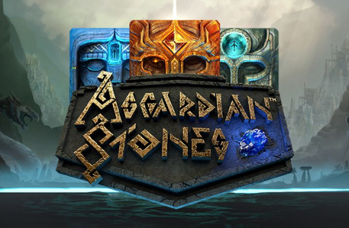 Asgardian Stones at netbet casino