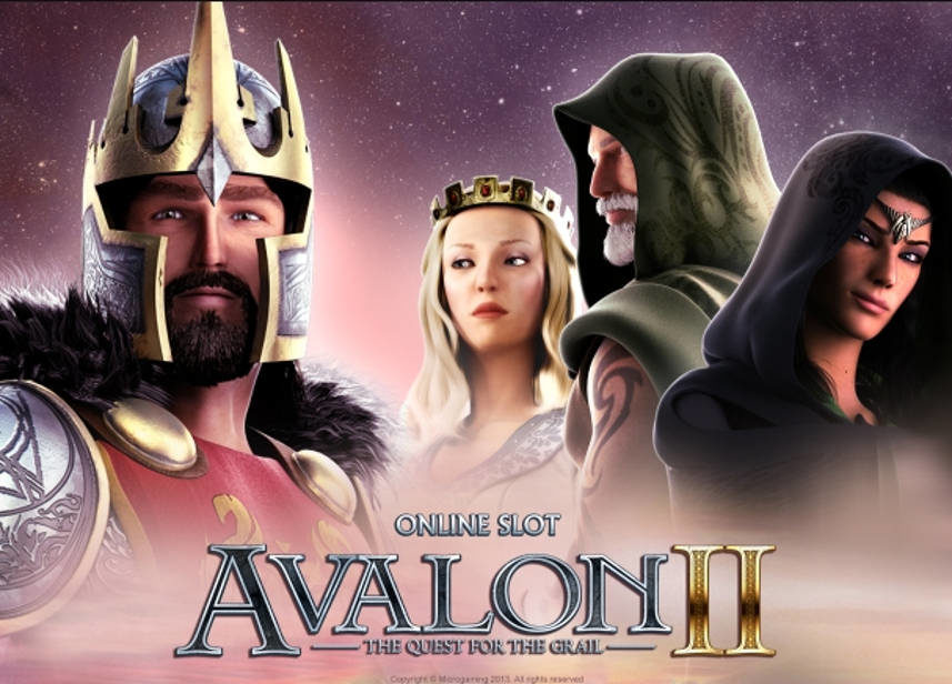 avalon 2 at yeti casino