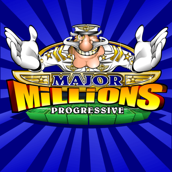 Major Millions at netbet casino