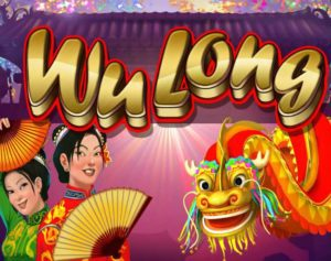 WU LONG at slots heaven