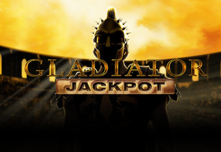 GLADIATOR JACKPOT slots review