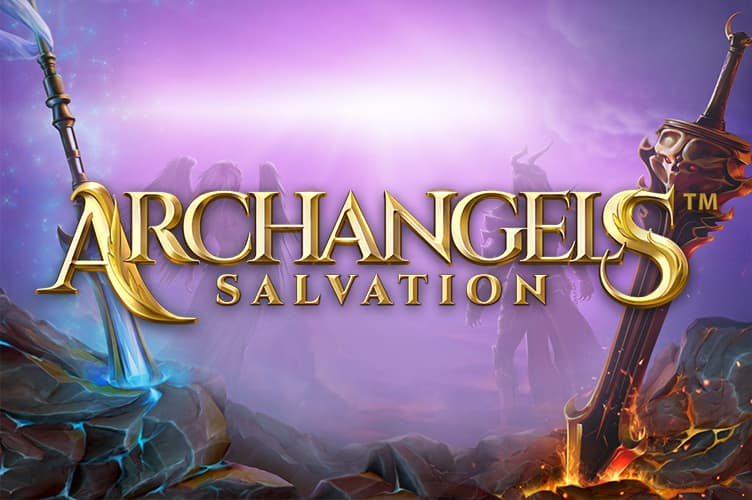 Archangels Salvation at dazzle casino