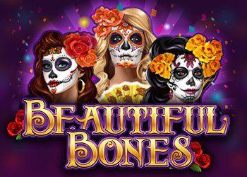 Beautiful Bones at slingo