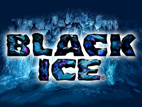 Black Ice at jackpot mobile casino