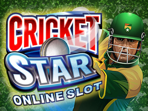 Cricket Star at yeti casino