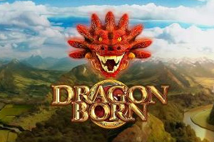 Dragon Born at sapphire rooms