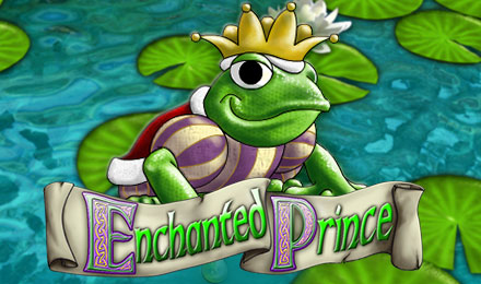 Enchanted Prince at jackpot mobile casino