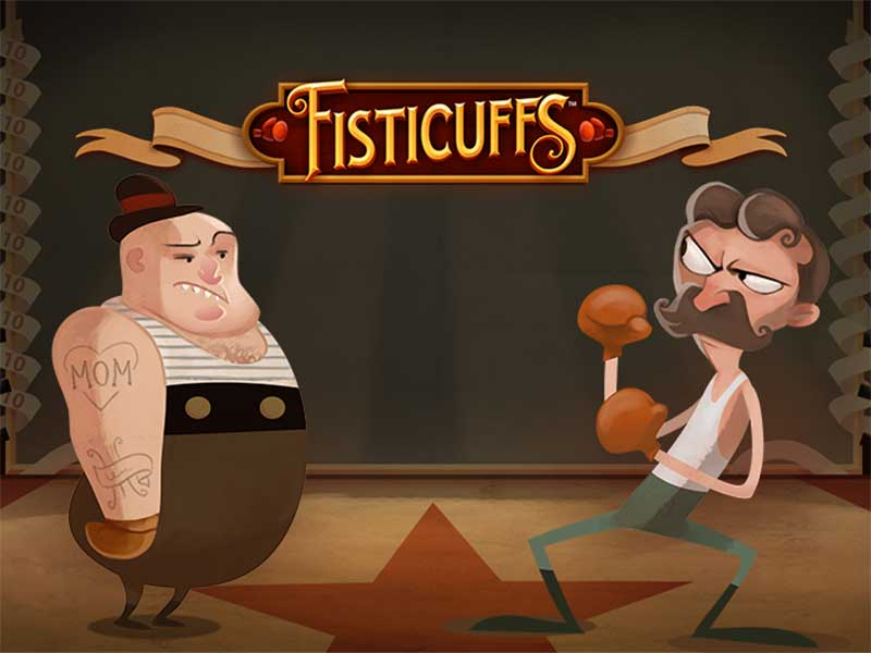 Fisticuffs at jackpot mobile casino