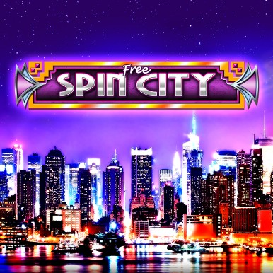 Free Spin City at fruity king
