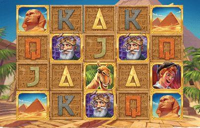 Hidden at jackpot mobile casino