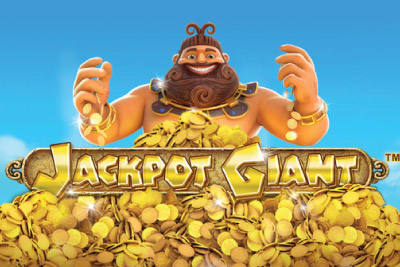 Jackpot Giant at netbet casino