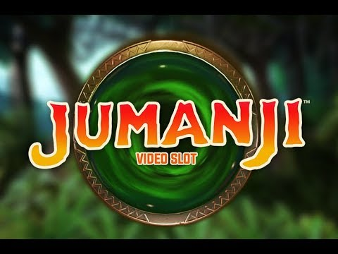 Jumanji at all british casino