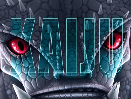 Kaiju at chomp casino