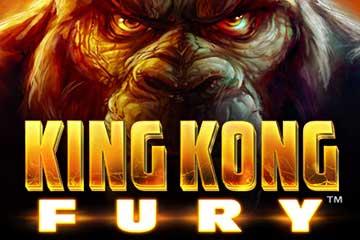 King Kong Fury at fruity king