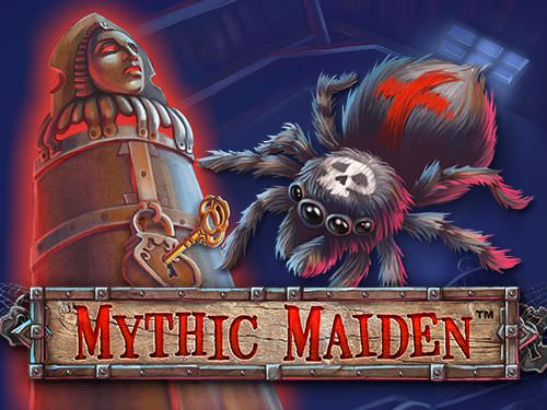 Mythic Maiden at conquer casino