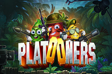 Platooners at jackpot mobile casino