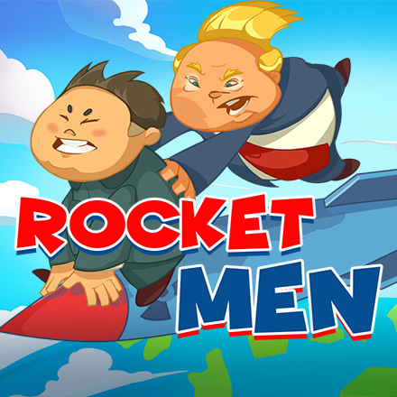 Rocket Men at dazzle casino