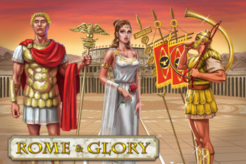 Rome and Glory slots review